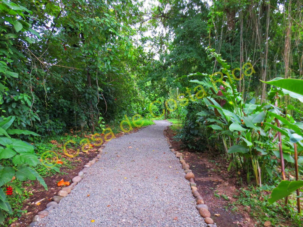 The tour contains a short walk on a level path making it a great tour for the whole family