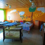 rooms in Children's Shelter
