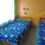 beds in Children's Shelter