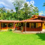 The Secluded Tropical Retreat: a pastoral setting right out of a fantasy novel!