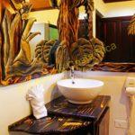 Bathroom in Arenal Luxury Hideaway