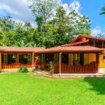 Properties La Fortuna Monteverde