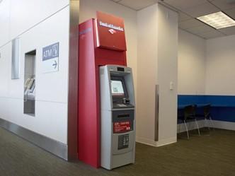 ATMs in Costa Rica