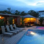 chill in arenal luxury hideaway
