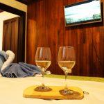 vine in arenal luxury hideaway