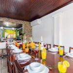 dine in arenal luxury hideaway